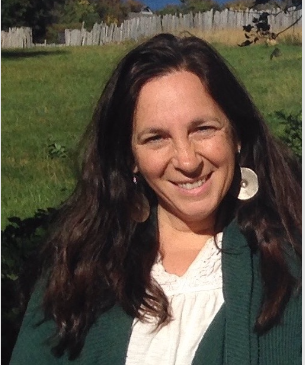 Meet the Author: Beth Caruso